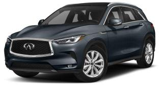 New 2019 Infiniti QX50 ESSENTIAL 2.0T Essential AWD (E6SG79) for sale in Unionville, ON