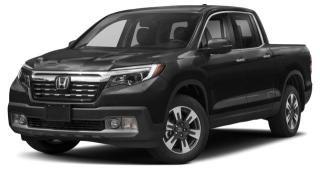 New 2019 Honda Ridgeline TOURING for sale in Pickering, ON