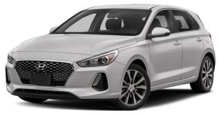 New 2018 Hyundai Elantra GT Sport- DCT for sale in Ajax, ON