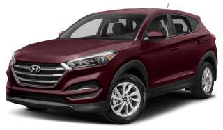 New 2018 Hyundai Tucson Premium 2.0L FWD 2.0L Premium for sale in Ajax, ON