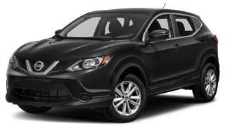 New 2018 Nissan Qashqai SV FWD CVT (2) for sale in Scarborough, ON