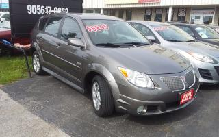 Used 2007 Pontiac Vibe for sale in Oakville, ON