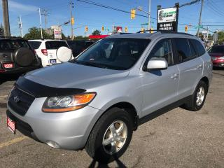 Used 2009 Hyundai Santa Fe GL l Heated Seats l Alloy l USB/Aux for sale in Waterloo, ON