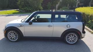 Used 2012 MINI Cooper S Clubman Certified, Serviced and Ready to Go for sale in Hamilton, ON