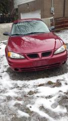 Used 2005 Pontiac Grand Am SE AUTOMATIC, 4 DOOR for sale in Bradford, ON