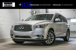 Used 2015 Infiniti QX60 Premium for sale in Montréal, QC