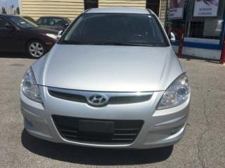 Used 2011 Hyundai Elantra Touring GLS Sport for sale in Scarborough, ON