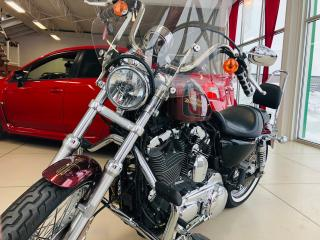Used 2012 Harley Davidson Sportster for sale in Rouyn-Noranda, QC
