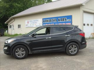 Used 2013 Hyundai Santa Fe Premium for sale in Fenelon Falls, ON