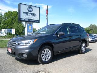 Used 2015 Subaru Outback 2.5i | Touring Pkg for sale in Cambridge, ON