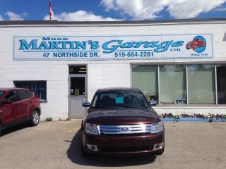 Used 2009 Ford Taurus LIMITED for sale in St. Jacobs, ON