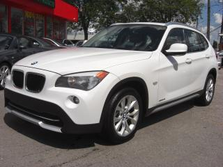 Used 2012 BMW X1 xDrive28i for sale in London, ON