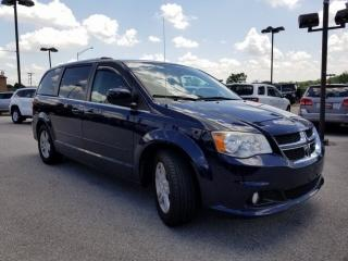 Used 2012 Dodge Grand Caravan Crew - FULL STOR N'GO - ALLOYS - COMING SOON! for sale in Aurora, ON