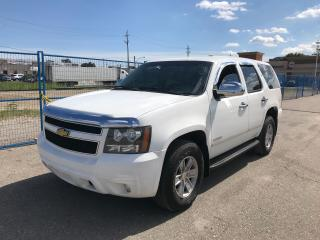Used 2010 Chevrolet Tahoe EX POLICE 4X4 for sale in Brampton, ON