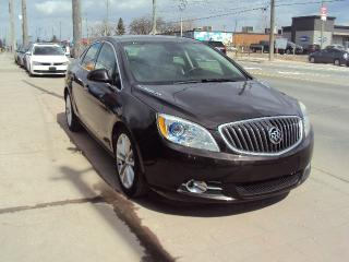 Used 2014 Buick Verano for sale in Scarborough, ON