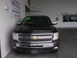 Used 2007 Chevrolet Silverado 1500 for sale in Halifax, NS