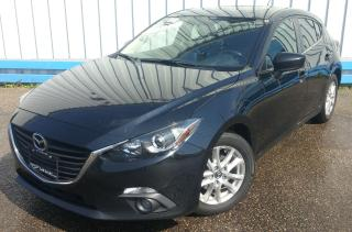 Used 2014 Mazda MAZDA3 GS Hatchback *SUNROOF* for sale in Kitchener, ON