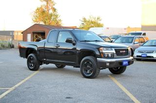 Used 2011 GMC Canyon SLT for sale in Brampton, ON