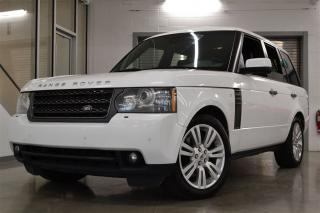 Used 2011 Land Rover Range Rover Hse Bonne Condition for sale in Laval, QC