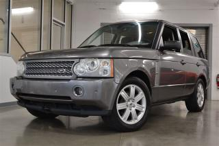 Used 2007 Land Rover Range Rover HSE for sale in Laval, QC