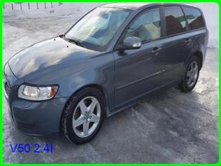Used 2008 Volvo V50 A/c Vi for sale in Longueuil, QC