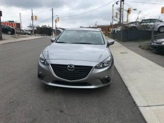 Used 2014 Mazda MAZDA3 GS-SKY for sale in York, ON