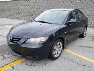 Used 2005 Mazda MAZDA3 for sale in Laval, QC