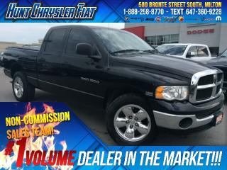 Used 2005 Dodge Ram 1500 SLT/AS IS/YOU SAFETY/GREAT DEAL!! for sale in Milton, ON