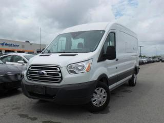 Used 2018 Ford TRANSIT VAN BASE 3.7L 250 for sale in Midland, ON
