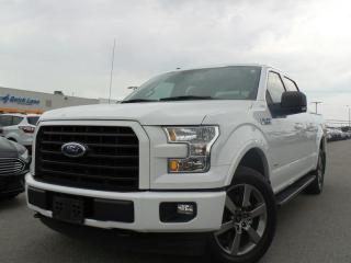 Used 2017 Ford F-150 XLT 2.7 V6 for sale in Midland, ON