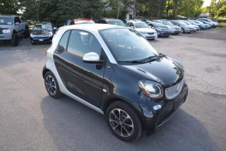 Used 2016 Smart fortwo Passion, auto, low km's for sale in Hornby, ON