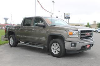 Used 2015 GMC Sierra 1500 SLE for sale in Carleton Place, ON