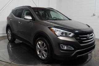 Used 2014 Hyundai Santa Fe Sport Se Awd 2.0t Cuir for sale in St-Constant, QC