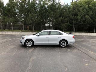 Used 2017 Volkswagen Passat Trendline FWD for sale in Cayuga, ON