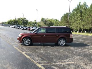 Used 2016 Ford Flex SEL AWD for sale in Cayuga, ON