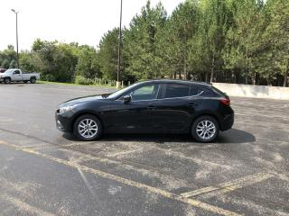 Used 2015 Mazda 3 HATCHBACK GS  FWD for sale in Cayuga, ON