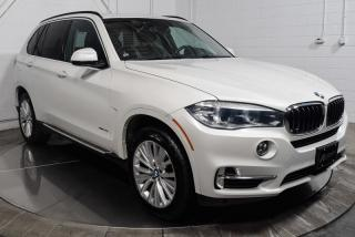 Used 2015 BMW X5 3.5i Xdrive Cuir Toit for sale in St-Constant, QC