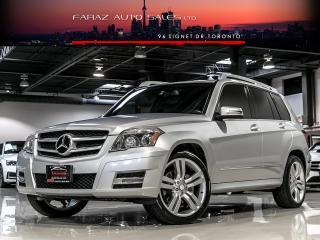 Used 2011 Mercedes-Benz GLK350 NAVI|HARMAN KARDON|20