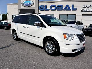 Used 2010 Chrysler Town & Country Limited STOW'N GO ALL OPTIONS. for sale in Ottawa, ON