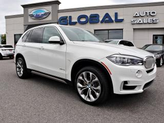 Used 2014 BMW X5 xDrive50i PREMIUM AND TECHNOLOGY PKG. for sale in Ottawa, ON