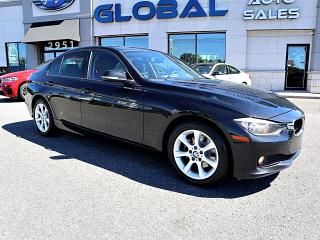 Used 2014 BMW 320i Sedan RARE TO FIND 6 SPEED MANUAL. for sale in Ottawa, ON