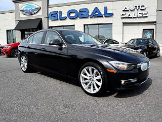 Used 2014 BMW 320i xDrive AUTOMATIC POWER GROUP. for sale in Ottawa, ON