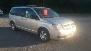 Used 2008 Dodge Grand Caravan for sale in Beaverton, ON