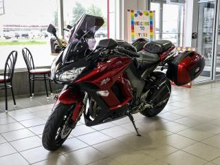 Used 2011 Kawasaki ZX1000 ninja 1000 with many extras for sale in Orleans, ON