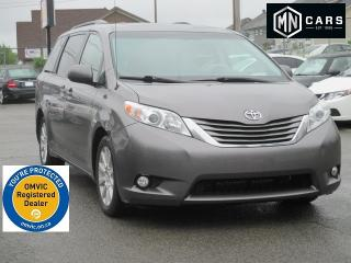 Used 2014 Toyota Sienna XLE FWD 7-Passenger V6 for sale in Ottawa, ON