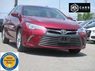 Used 2015 Toyota Camry LE LOW KMs for sale in Ottawa, ON