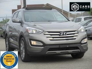 Used 2013 Hyundai Santa Fe Limited Sport 2.0T AWD for sale in Ottawa, ON