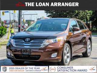 Used 2012 Toyota Venza for sale in Barrie, ON