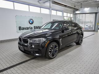 Used 2015 BMW X6 M X6 M for sale in Edmonton, AB