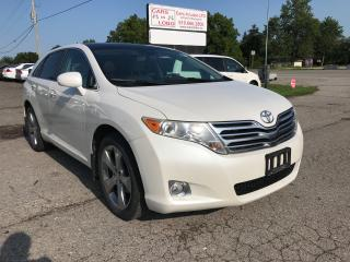 Used 2009 Toyota Venza for sale in Komoka, ON